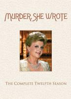 Murder, She Wrote - The Complete Twelfth Season