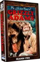Life and Times of Grizzly Adams: Season Two