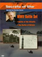 Secrets of War - WWII Battle Set