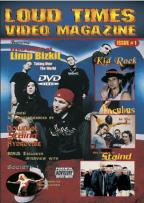 Loud Times Video Magazine - Issue #1
