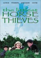 Littlest Horse Thieves