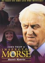 Inspector Morse - Masonic Mysteries