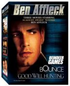 Ben Affleck: 3 Pack Boxed Set