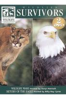 Wildlife Survivors - Wildlife Wars/Return Of The Eagle
