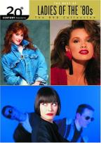 Ladies Of The '80S - 20th Century Masters: The Best Of