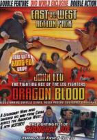 Dragon Blood/Shanghai Joe