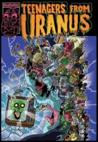 Teenagers from Uranus