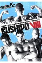 PRIDE Fighting Championships - Bushido: Vol. 8