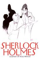 Legends Of Hollywood - Sherlock Holmes