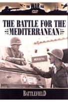 War File - Battlefield - The Battle For The Mediterranean