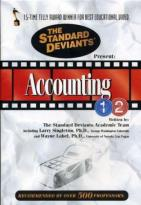 Standard Deviants - Accounting Parts 1 & 2