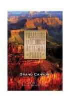 Treasures Of America's National Parks: : Grand Canyon & the Great Southwest