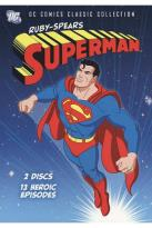 Superman: 13 Heroic Episodes