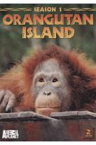 Animal Planet - Orangutan Island - The Complete Season 1