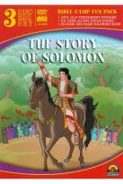 Story of Solomon