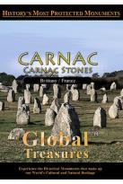 Global Treasures - Carnac Carnac Stones Bretangne, France