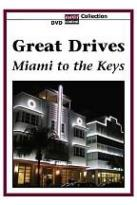 Great Drives: Miami to the Keys