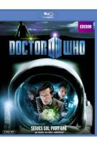 Doctor Who: Series Six, Part One