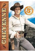 Cheyenne - The Complete Fifth Season