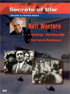 "Secrets Of War - Nazi Warfare: ""Sitzkrieg,"" The Phony War/The French Resistance"