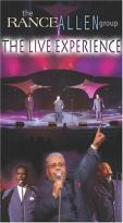 Rance Allen Group - The Live Experience