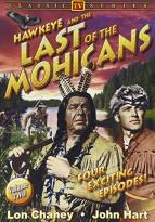 Hawkeye and the Last Of the Mohicans - Vol. 2