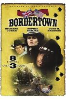 Bordertown - Vol. 4