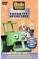 Bob the Builder - Roley's Favorite Adventures/Scoop's Favorite Adventures