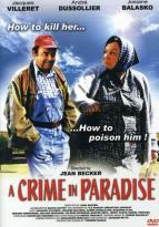 Crime in Paradise