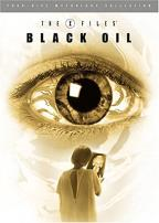 X - Files Mythology - Vol. 2: The Black Oil