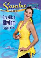 Samba Party Workout: Brazilian Rhythm Celebration