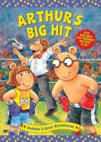 Arthur - Arthur's Big Hit
