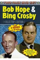 Bob Hope & Bing Crosby Collection