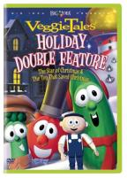 Veggietales - Holiday Double Feature: The Toy That Saved Christmas & The Star Of Christmas