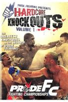PRIDE Fighting Championships - Hardcore Knockouts: Volume 1