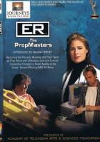 Journeys Below the Line: ER - The Propmasters