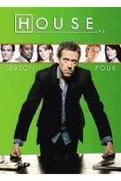 House - The Complete Fourth Season