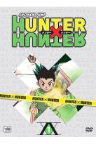 Hunter X Hunter - Vol. 1