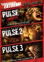 Pulse 1-3 Triple Feature