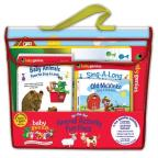 On-The-Go Animal Activity Fun Pack