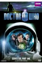 Doctor Who - The Sixth Season: Part One