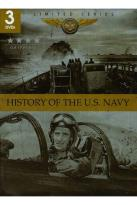 History of the U.S. Navy