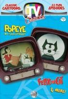 TV Classics - Popeye the Sailorman/ Felix the Cat