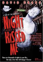 Night Larry Kramer Kissed Me