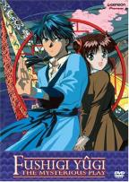 Fushigi Yugi: The Mysterious Play - Vol. 1