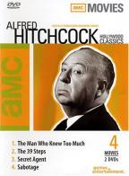 AMC  - Hollywood Classics: Alfred Hitchcock
