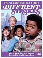 Diff'Erent Strokes - The Complete Second Season