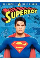 Adventures of Superboy - The Complete First Season