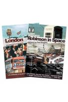 London Chronicles: London/Robinson In Space