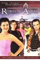 Robson Arms - The Complete First Season